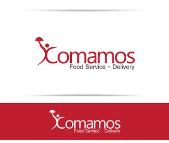 #144 untuk Design a Logo for an Food Service/Delivery Company oleh SergiuDorin