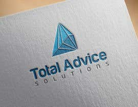 #102 untuk Design a Logo for Total Advice Solutions oleh kyriene