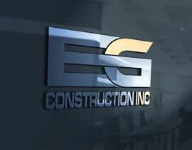 james97 tarafından Design a Logo for EG Construction Inc için no 13