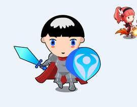 #24 untuk Illustrate Characters oleh DonArtua