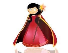 #32 untuk Illustrate Characters oleh vivekdaneapen