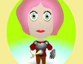 #44 untuk Illustrate Characters oleh PalmWannaampai