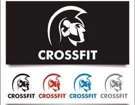 #157 for Crossfit_Spartan_Logo by indraDhe