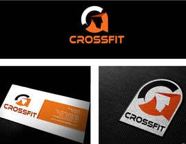 #147 for Crossfit_Spartan_Logo by acmstha55