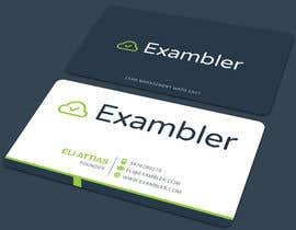 ALLHAJJ17 tarafından Design some Business Cards for Exambler için no 42