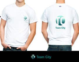 #18 cho Design a Logo for Team City bởi logoup
