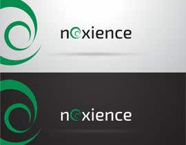 "#24 cho Design two Logos for ""nexience"" bởi namishkashyap"