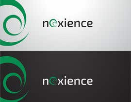 "#48 for Design two Logos for ""nexience"" af namishkashyap"