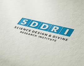 gustavosaffo tarafından Design a Logo for Science, Design, and Divine Research Institute için no 25