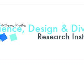 #35 untuk Design a Logo for Science, Design, and Divine Research Institute oleh lillu13