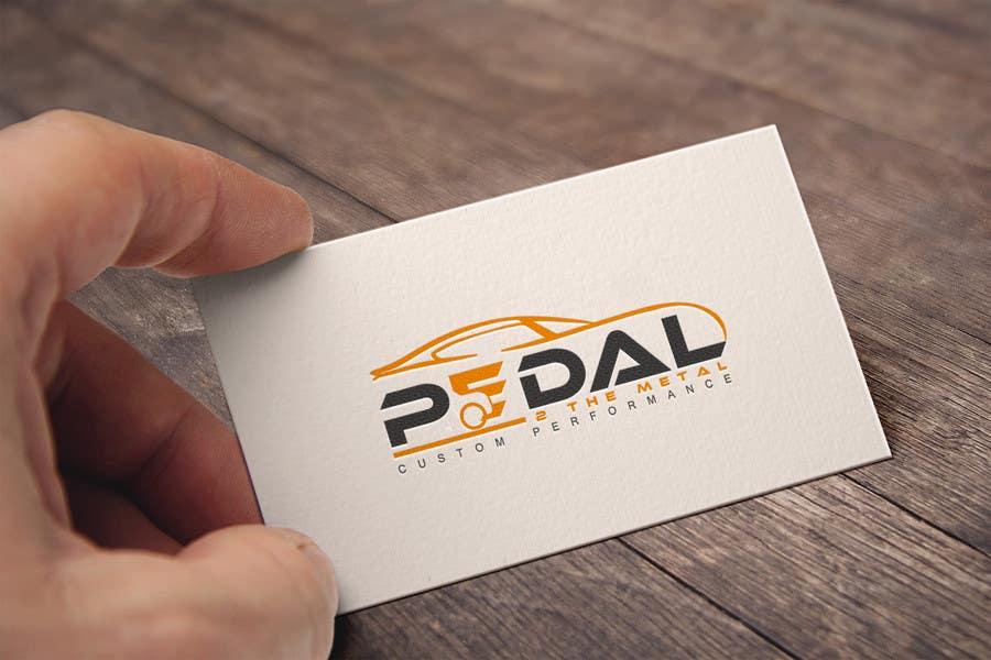 Penyertaan Peraduan #11 untuk Design a Logo for Custom Performance Car Workshop
