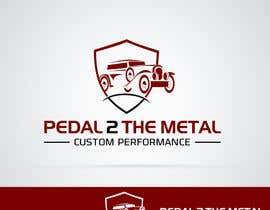 #13 for Design a Logo for Custom Performance Car Workshop af designblast001