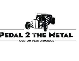 #3 for Design a Logo for Custom Performance Car Workshop af AlexBalaSerban