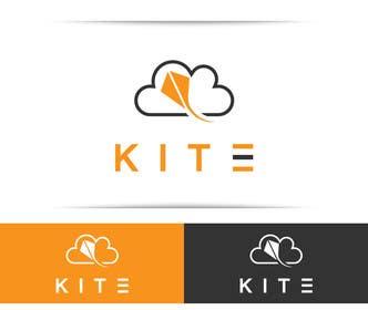 #166 untuk Design a Logo for Kite oleh SergiuDorin