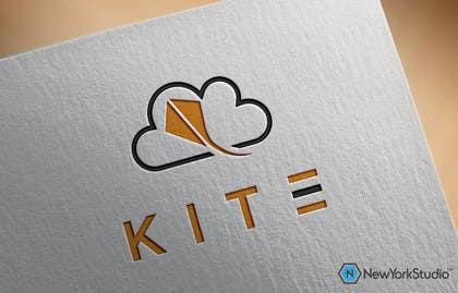 #167 untuk Design a Logo for Kite oleh SergiuDorin