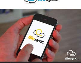 #29 for Design a Logo for FileSync.co.uk af sbelogd