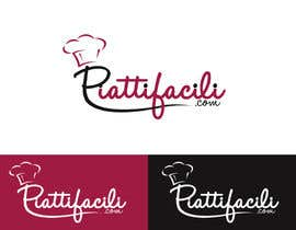 #67 for Logo Design for piattifacili.com by alexandracol