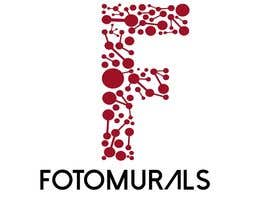 #63 for Diseñar un logotipo for online bussines of photomurals. af Xioly