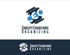 #2 untuk Design a Logo for a exhibition Company oleh edso0007
