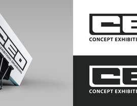 #14 untuk Design a Logo for a exhibition Company oleh angolubovich
