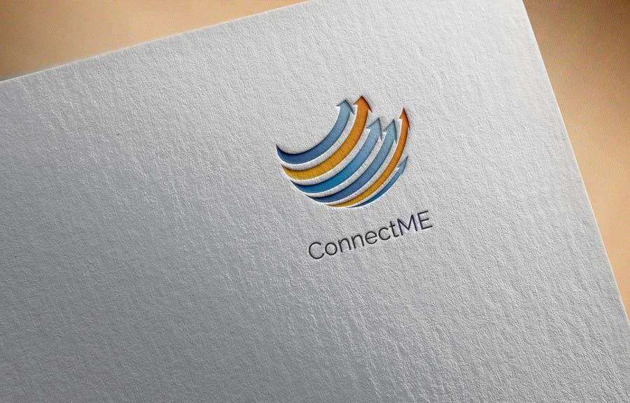 Bài tham dự cuộc thi #125 cho Design a Logo for ConnectME