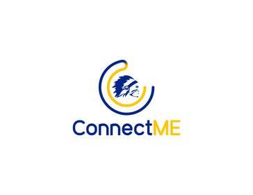 #140 untuk Design a Logo for ConnectME oleh hamzahajji