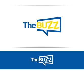 #97 untuk Design a Logo for The Buzz, a staff newsletter oleh SergiuDorin