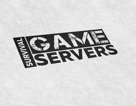 #15 for Design a Logo for SurvivalGameServers.Com 350x75 Pixels MAX by sandwalkers