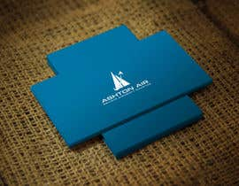 #102 untuk Design a Logo for AshtonAir.com oleh Vishuvijay21