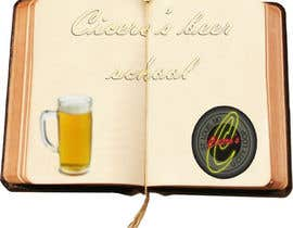 #2 cho Design a Logo for Cicero's Beer School bởi cristipetra