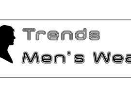 #8 cho Design a Logo for Mens Wear Shop bởi sriss