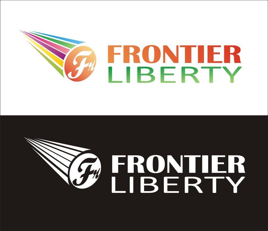 Bài tham dự cuộc thi #22 cho Design a Logo for Frontier Liberty