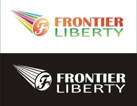 #22 for Design a Logo for Frontier Liberty by fandiel