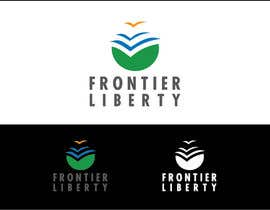 #24 for Design a Logo for Frontier Liberty by iakabir