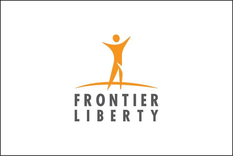 Bài tham dự cuộc thi #62 cho Design a Logo for Frontier Liberty