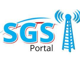 #4 for Design a Logo for website SGS Admin & SGS Portal by Lakshmipriyaom