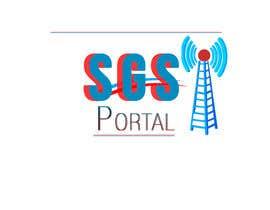 #12 for Design a Logo for website SGS Admin & SGS Portal by AlxMoran