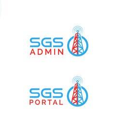 #15 untuk Design a Logo for website SGS Admin & SGS Portal oleh hamzahajji