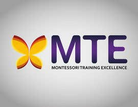 #19 cho Disegnare un Logo for Montessori Training Excellence bởi igordeyka