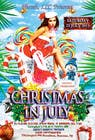 Bài tham dự #30 về Graphic Design cho cuộc thi Design a Flyer for Christmas in July