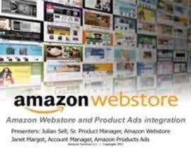 #3 untuk Built amazon store with products oleh creativework2015