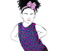 pistudio tarafından Illustrate fashion & lifestyle for a Kids eclectic clothing line collection  - Stage1 için no 29