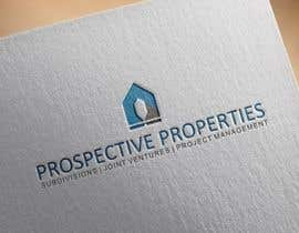 #100 for Design a Logo for Prospective Properties by creazinedesign
