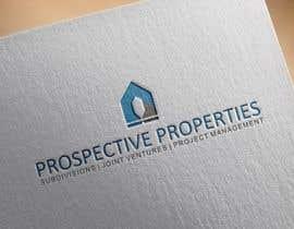 #100 untuk Design a Logo for Prospective Properties oleh creazinedesign