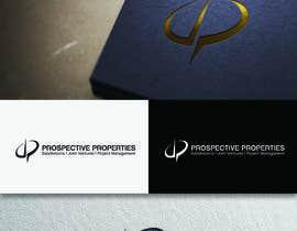 #112 untuk Design a Logo for Prospective Properties oleh AlexBalaSerban