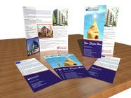 Bài tham dự #7 về Graphic Design cho cuộc thi Design a short form Marketing Booklet or Company Promotion Folder for Real Estate Company