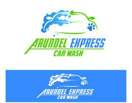#56 for Design a Logo for a Car Wash by saif95