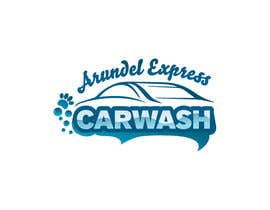 #53 for Design a Logo for a Car Wash by AlexBalaSerban