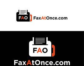 #91 for Design a Logo for FaxAtOnce.com af marlopax