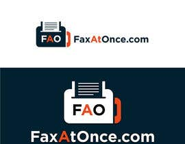 #92 for Design a Logo for FaxAtOnce.com af marlopax